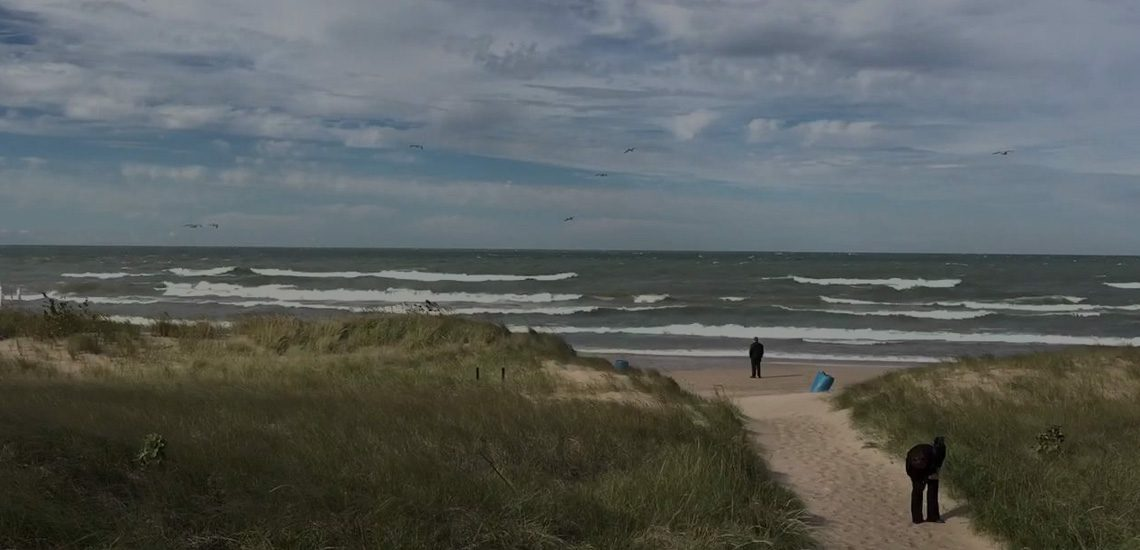 Building a better community along the shores of Lake Michigan…